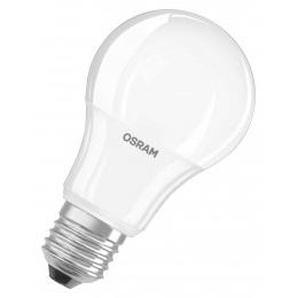 LED-Normallampe Osram 3er-Pack E27 9 Watt