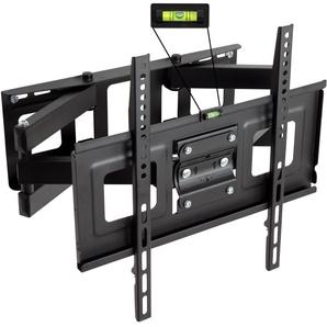 TV Wandhalterung neigbar, schwenkbar für 32 - 55 bis 100 kg