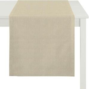 Tischläufer Arizona Uni-Basic APELT (1-tlg)