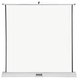 FRANKEN mobile Leinwand 160 x 160 cm Projektionsfläche