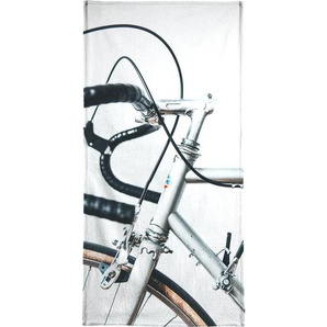 Le Super Bike - Strandtuch