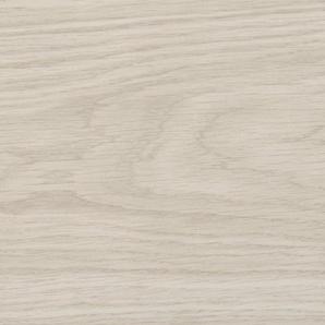 MODERNA Sockelleiste »SL 40«, Weißeiche 19 x 40 x 2600 mm