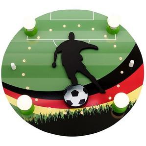 LED-Deckenleuchte WM Fussballer