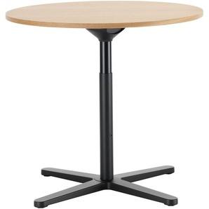 Vitra Super Fold Table Tisch Rund 80 (h) 74 X (Ø) 80 Cm