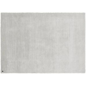 Tom Tailor Handtuft-Teppich  Powder ¦ silber ¦ 100 % Polyester ¦ Maße (cm): B: 85 Teppiche  Auslegware » Höffner
