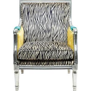 Sessel Regency Zebra