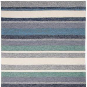 Teppich ROSETTA Polyester THEKO die markenteppiche Rosetta_GF-022_705 (BL 70x140 cm) THEKO die markenteppiche 190 x 290 cm