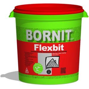 BORNIT Flexbit - Bitumen-Latex-Beschichtung - 25 ltr