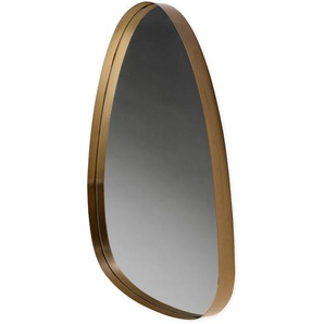 Spiegel, 65x54x4cm, gold