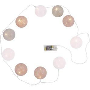 BOLTZE LED-Lichterkette »Perry«