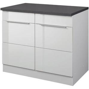 HELD MÖBEL Küchenunterschrank »Brindisi, Breite 100 cm«