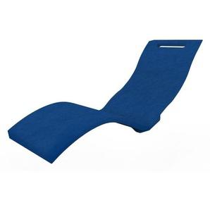 Kinderbett mit elektrischer Heizung Blau ARKEMA DESIGN - prodotto made in Italy CV-S010-80/5002
