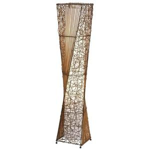 138 cm Säulenlampe Zimbo