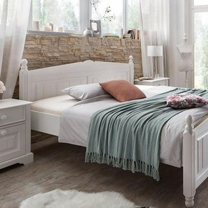 Bett, Premium collection by Home affaire, »Pisa«