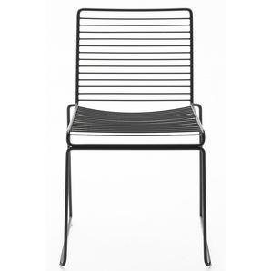Hay Hee Dining Chair Esszimmerstuhl Schwarz Gartenstuhl