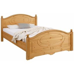 Landhausbetten Aus Holz Preisvergleich Moebel 24