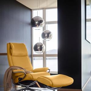 Stressless® Relax-Sessel »Paris«, gelb, hoher Sitzkomfort