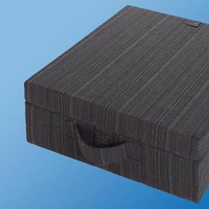 Ribeco Klappmatratze »Lene«, 1x 60x190 cm