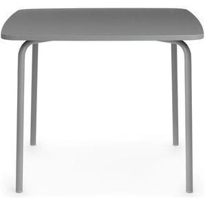 Normann Copenhagen My Table Tisch Small 90x90 (b) 90 X (t) 90 X (h) 74 Cm
