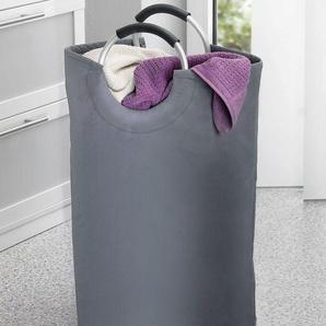 WENKO Wäschekorb, Multifunktionstasche, 69 l