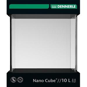 Dennerle Mini-Aquarium Nano Cube® 10 l
