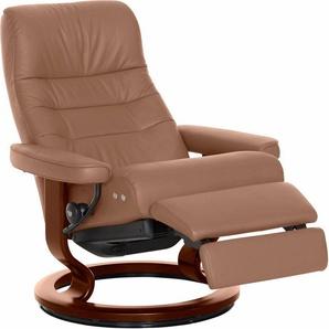 Stressless® Relaxsessel »Opal« (Set), mit Classic Base und LegComfort™, Größe L, mit Schlaffunktion