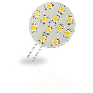 INNOVATE LED-Leuchtmittel mit warmweißem Licht