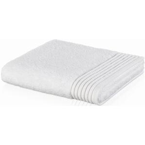 Handtuch »Loft«, Möve, mit breiter Bordüre