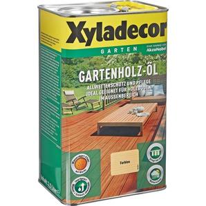Xyladecor Gartenholzöl 2,5 l farblos