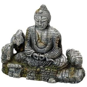 AQUA DELLA Aquariendekoration Buddha