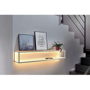 LED-Wandregal Delux