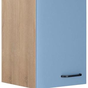 OPTIFIT Hängeschrank »Elga«, Breite 30 cm, blau
