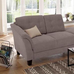 Home Affaire  Chaiselongue  »Lillesand«, komfortabler Federkern