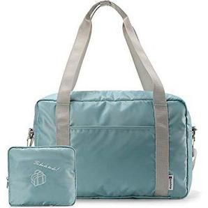 AaaSue Big Handy Bag–Aufbewahrungstasche, Wäschesack mit Reißverschluss für Extra Vielseitigkeit, Reisen Shopping Multifunktionelle Tasche
