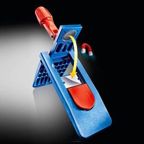 Magnetklapphalter für Bodenwischer