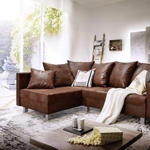 gartenliegen in braun preisvergleich moebel 24. Black Bedroom Furniture Sets. Home Design Ideas