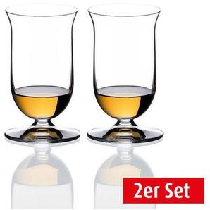 RIEDEL Whiskyglas / Trinkglas auf Stiel im 2er Set für je 200 ml VINUM BAR