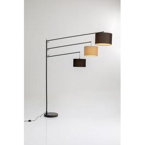Stehlampe Lemming Tre