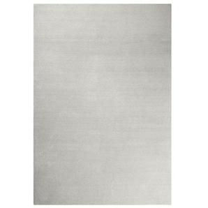 ESPRIT Designerteppich LOFT 80 x 150 cm in Pastellgrau