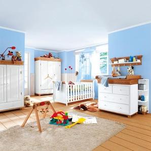 Euro Diffusion Babyzimmer-Set, Antik