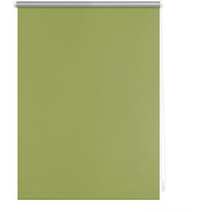 Lichtblick Thermo-Rollo Klemmfix ohne Bohren Grün