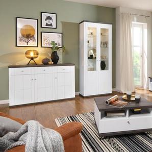 Premium collection by Home affaire Sideboard , weiß, »Delice«, FSC®-zertifiziert