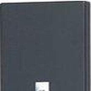 GERMANIA Garderobenpaneel »Colorado« in vielen verschiedenen Farben, schwarz