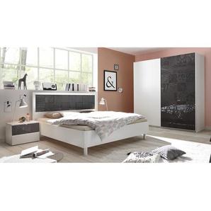 Schlafzimmerset Laussonne I (4-teilig)