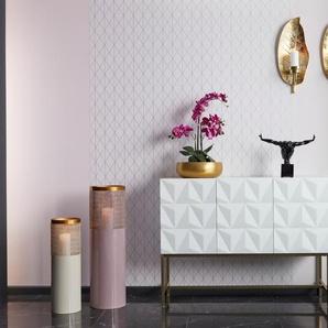 Leonique Sideboard »Rovuma«, weiß