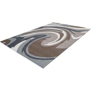 Teppich Broadway 100 Arte Espina rechteckig Höhe 15 mm maschinell gewebt