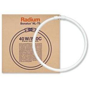 NL-Leuchtstofflampe, 2GX13/230V/22W-840, Ringform, Bonalux®