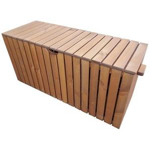 0,3 L Aufbewahrungsbox Heckson aus Kiefern-/Sperrholz