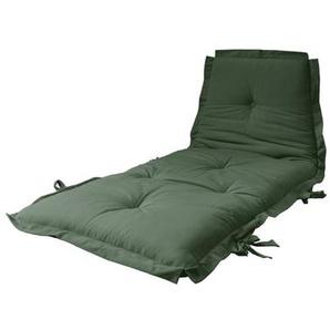 1-Sitzer Futonsessel