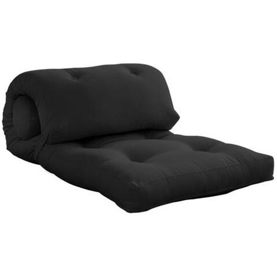 1-Sitzer Futonsessel Wrap